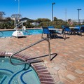 Swimming pool at Best Western Plus Salinas Valley Inn & Suites