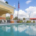 Swimming pool at Best Western Plus Sanford Airport / Lake Mary Hotel