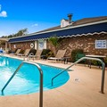 Pool image of Best Western Plus Santee Inn