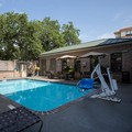 Photo of Best Western Plus Savannah Historic District Pool