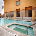 Swimming pool at Best Western Plus Schulenburg Inn & Suites