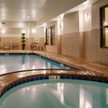 Swimming pool at Best Western Plus Seminole Hotel & Suites