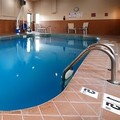Swimming pool at Best Western Plus Sikeston