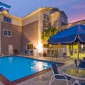 Swimming pool at Best Western Plus Slidell Hotel