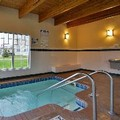 Swimming pool at Best Western Plus Spirit Mountain Duluth