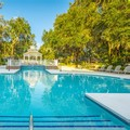 Pool image of Best Western Plus St. Simons