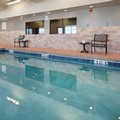 Swimming pool at Best Western Plus Stevens County Inn
