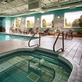 Swimming pool at Best Western Plus Sunrise Inn