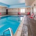 Pool image of Best Western Plus Tech Medical Center Inn