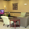 Pool image of Best Western Plus Texoma Hotel & Suites