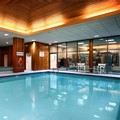 Swimming pool at Best Western Plus The Arden Park Hotel