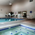 Swimming pool at Best Western Plus The Inn at Horse Heaven