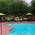 Photo of Best Western Plus The Woodlands Pool