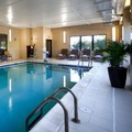 Swimming pool at Best Western Plus Thornburg Inn & Suites