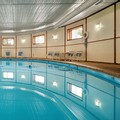 Swimming pool at Best Western Plus Traverse City