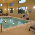 Pool image of Best Western Plus Tuscumbia / Muscle Shoals Hotel & Suites