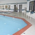 Pool image of Best Western Plus Twin Falls Hotel