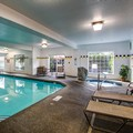 Photo of Best Western Plus Vancouver Mall Hotel & Suites Pool