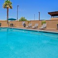 Swimming pool at Best Western Plus Vineyard Inn