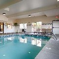 Photo of Best Western Plus Walla Walla Suites Inn Pool