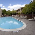 Swimming pool at Best Western Plus Wine Country Inn & Suites