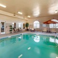 Pool image of Best Western Plus Winslow Inn