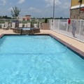 Swimming pool at Best Western Plus Wylie Inn