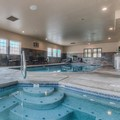 Photo of Best Western Plus Yakima Hotel Pool