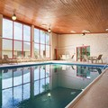 Swimming pool at Best Western Plus York Hotel & Conference Center