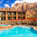 Pool image of Best Western Plus Zion Canyon Inn & Suites