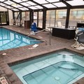 Pool image of Best Western Pony Soldier Inn & Suites