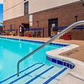 Pool image of Best Western Potomac Mills