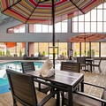 Pool image of Best Western Premier Alton St. Louis Area Hotel