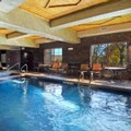 Photo of Best Western Premier Kc Speedway Inn & Suites Pool