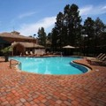 Swimming pool at Best Western Premier Saratoga Resort Villas