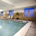 Swimming pool at Best Western Providence Seekonk Inn