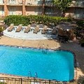 Pool image of Best Western Raleigh North