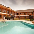 Photo of Best Western Red Carpet Inn Pool