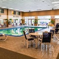 Pool image of Best Western Regency Inn
