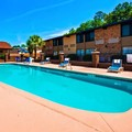 Pool image of Best Western Riverside Inn Macon