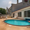 Swimming pool at Best Western Rivertown Inn & Suites