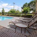 Swimming pool at Best Western Roanoke Rapids Hotel & Suites