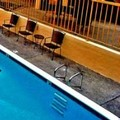 Swimming pool at Best Western Rose Garden Inn