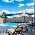 Photo of Best Western Salisbury Plaza Pool