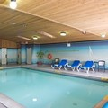 Swimming pool at Best Western Salmon Arm Inn