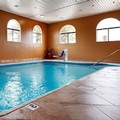 Pool image of Best Western Saluki Inn