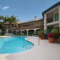 Pool image of Best Western San Dimas