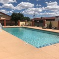 Pool image of Best Western Santa Rosa Inn