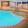 Photo of Best Western Seattle Airport Hotel Pool