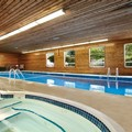 Pool image of Best Western Sicamous Inn